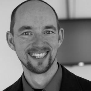 photo of Thomas Hermann